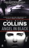 Angel in Black - Max Allan Collins