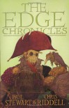 Clash of the Sky Galleons (Edge Chronicles, #9) - Paul Stewart, Chris Riddell