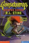Scream School - R.L. Stine