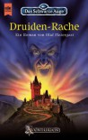 Druiden-Rache - Olaf Flatergast