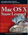 Mac OS X Snow Leopard Bible - Galen Gruman, Doug Hanley