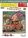 Dragon Ball t. 39 - Żegnaj dumny wojowniku - Akira Toriyama