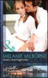 Shock: One Night Heir - Melanie Milburne