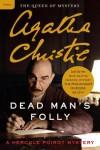 Dead Man's Folly: A Hercule Poirot Mystery - Agatha Christie
