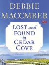 Lost and Found in Cedar Cove - Debbie Macomber