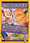 Wayside School Gets a Little Stranger (Wayside School #3) - Louis Sachar, Adam McCauley