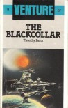 The Blackcollar  - Timothy Zahn
