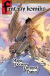 Fantasy Komiks, Tom 8 - Różni autorzy