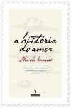 A História Do Amor - Nicole Krauss