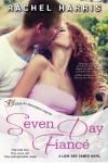 Seven Day Fiancé - Rachel  Harris