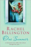 One Summer - Rachel Billington