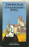 Extra(ordinary) People - Joanna Russ