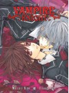 The Art of Vampire Knight - Matsuri Hino