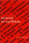 Science et synthèse - Collectif