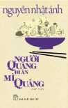 Người Quảng đi ăn mì Quảng - Nguyễn Nhật Ánh, Đỗ Hoàng Tường