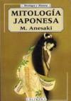 Mitología japonesa - Masaharu Anesaki