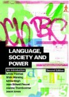 Language, Society and Power: An Introduction - Jason  Jones, Ishtla Singh