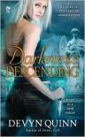 Darkness Descending (Vampire Armageddon Series #1) - Devyn Quinn