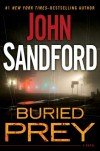 Buried Prey - John Sandford