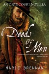 Deeds of Men - Marie Brennan