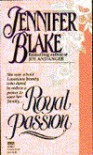 Royal Passion - Jennifer Blake