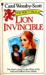 Lion Invincible - Carol Wensby-Scott