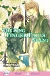 Only the Ring Finger Knows: The Ring Finger Falls Silent - Satoru Kannagi, Hotaru Odagiri