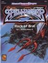 Rock of Bral (Advanced Dungeons & Dragons/Spelljammer Accessory SJR5) - L. Richard Baker