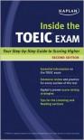 Inside the TOEIC Exam - Kaplan Inc.