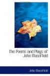 The Poems and Plays of John Masefield - John Masefield