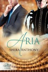 Aria (The Blue Notes) - Shira Anthony