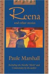 "Reena and Other Stories: Including the Novella ""Merle"" - Paule Marshall"