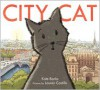 City Cat - Kate Banks,  Lauren Castillo (Illustrator)