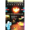 We Find Ourselves in Moontown - Jay Gummerman