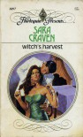 Witch's Harvest - Sara Craven