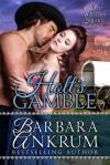 Holt's Gamble - Barbara Ankrum