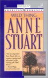 Wild Thing - Anne Stuart