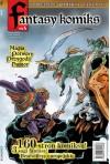Fantasy Komiks, Tom 5 - Różni autorzy