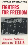 Fighters for Freedom - Juozas Daumantas