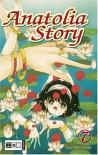 Anatolia Story 07 - Chie Shinohara