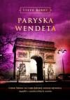 Paryska wendeta - Steve Berry