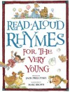 Read-Aloud Rhymes for the Very Young -