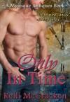 Only in Time - Kelli McCracken