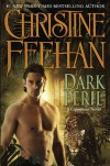 Dark Peril (Carpathians, #21) - Christine Feehan