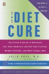 The Diet Cure - Julia  Ross