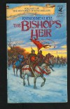 The Bishop's Heir (The Histories of King Kelson, Volume 1) - Katherine Kurtz