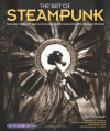 The Art of Steampunk, Revised Second Edition - Art Donovan