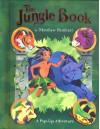 The Jungle Book: A Pop-Up Adventure (Classic Collectible Pop-Ups) - Matthew Reinhart
