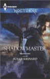 Shadowmaster (Nightsiders) - Susan Krinard