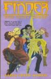 Finder: Five Crazy Women - Carla Speed McNeil